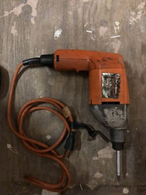 Hammer drill for Sale in Cushing, TX