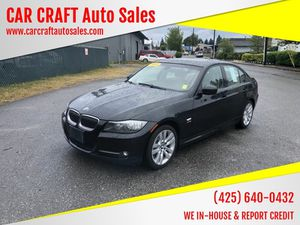 2009 BMW 3 Series for Sale in Brier, WA