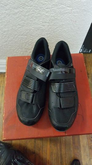 Shimano Biking Shoes for Sale in Brooklyn, NY