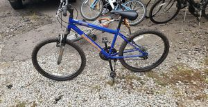 24' mountain bike for Sale in Bethel Park, PA
