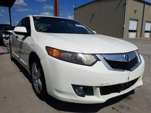 2009 Acura TSX parts for Sale in Dallas, TX