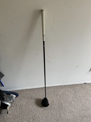 Golf clubs driver and wood for Sale in San Diego, CA