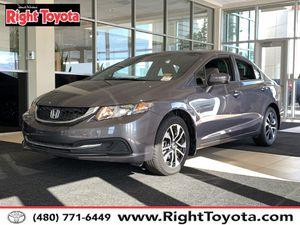 2014 Honda Civic for Sale in Scottsdale, AZ
