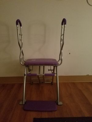 Pilates Pro Chair New for Sale in Alexandria, VA