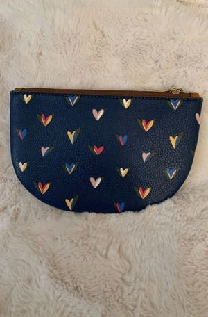 Fossil pouch for Sale in Pasadena, TX