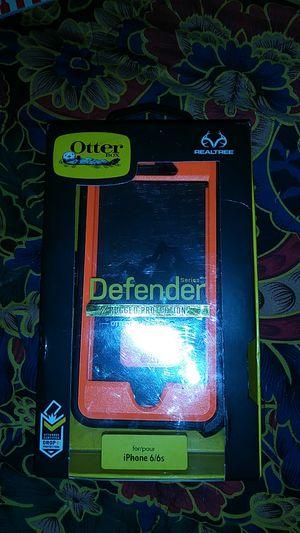 OtterBox iPhone 6 6s for Sale in Lodi, CA