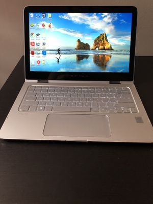 "HP Spectre x360 Convertible Laptop 13"" for Sale in New York, NY"