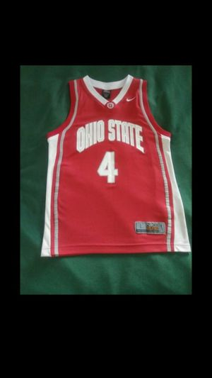 Kids Ohio State Elite Nike Jersey. Size large for Sale in Columbus, OH