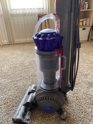 Dyson animal ball with almost new tools and filter for Sale in Silver Spring, MD