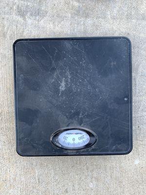 body weight scale for Sale in Hesperia, CA