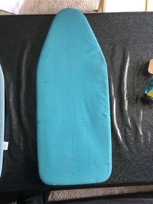 Mini ironing board for Sale in Durham, NC