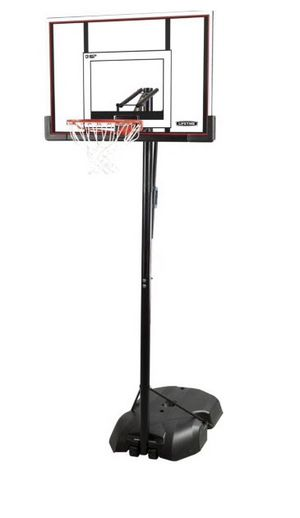 "50"" NEW Basketball Hoop (unopened box) for Sale in Portland, OR"