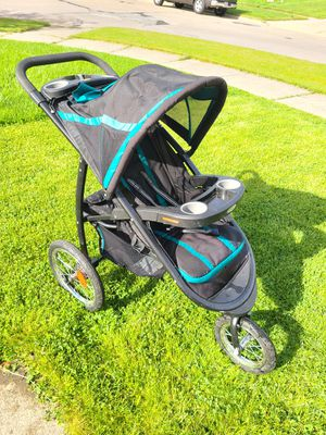 Graco FASTACTION fold jogging stroller for Sale in Parma, OH