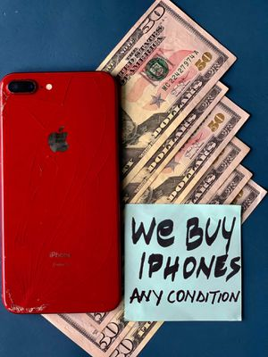iPhone 8 Plus for Sale in Murfreesboro, TN