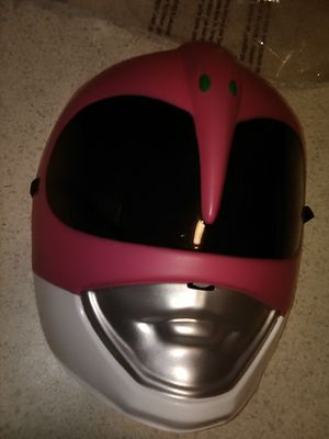 HALLOWEEN Pink Power Ranger costume for Sale in New Haven, CT