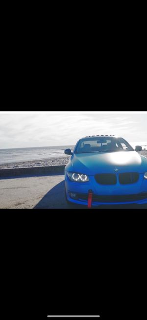 2011 BMW 3 Series: 328i Xdrive, 2 door coupe for Sale in Fairfield, CT