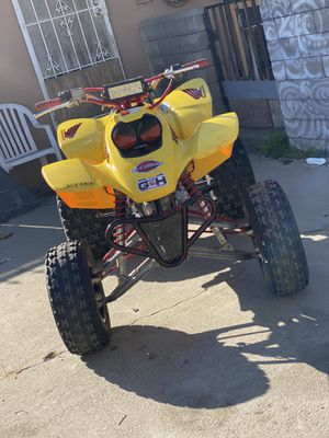 2001 honda 400ex for Sale in San Bernardino, CA