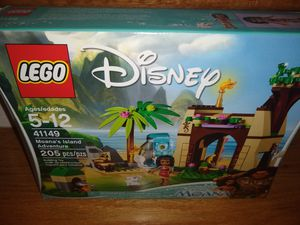 Lego Disney princess Moana l for Sale in Union Beach, NJ
