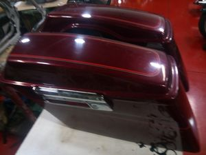 Harley Davidson bagger parts for Sale in Chicago Ridge, IL