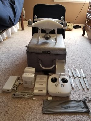 DJI Phantom 4 Pro for Sale in Third Lake, IL