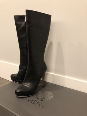 Brand new boots ( Vince camuto) for Sale in Bellevue, WA