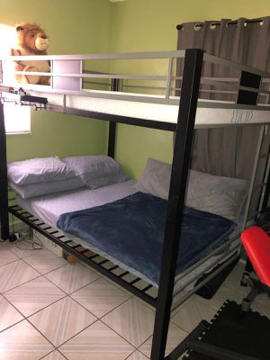 Full Bunk Bed for Sale in Miami, FL