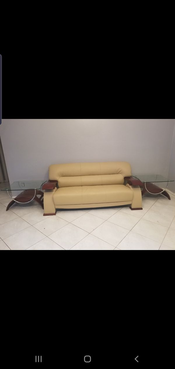 6pc livingroom set