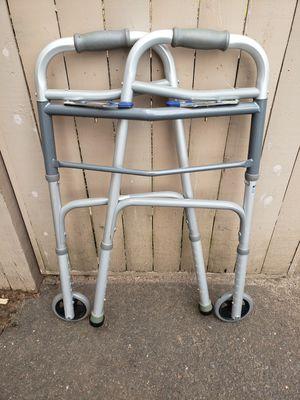 Roscoe Adjustable Walker. Like new for Sale in Hamden, CT