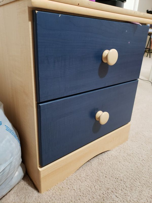 Side table, night stand