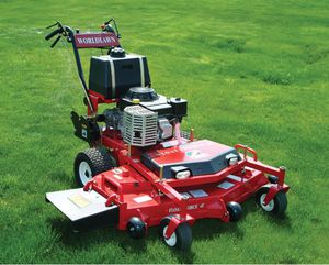 Exmark Worldlawn for Sale in North Haven, CT