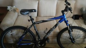 Giant Ricon mountain bike for Sale in Oakland Park, FL