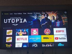 LG 55 inch smart tv for Sale in Phoenix, AZ