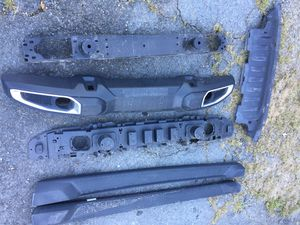Jeep parts for Sale in Concord, NC