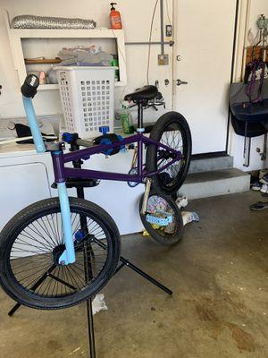 Bmx bike for Sale in Chula Vista, CA