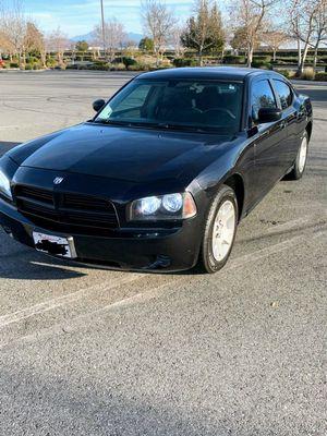 Dodge Charger 07 for Sale in San Bernardino, CA
