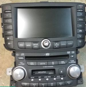 04 through 08 Acura TL navigation for Sale in Bayonne, NJ