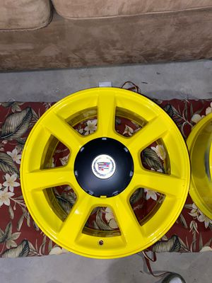 Cadillac CTS Rim for Sale in Lockport, IL