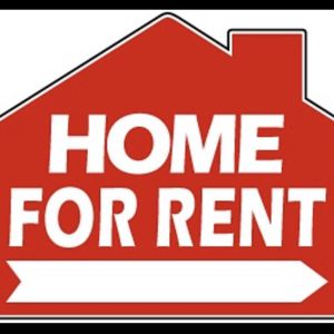 Available Now Housing Sign for Sale in Los Angeles, CA