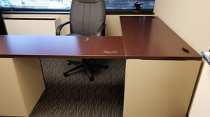 6ft by 6 ft Executive table for Sale in Washington, DC