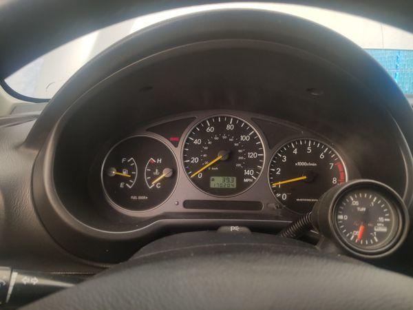 Subaru 03 WRX