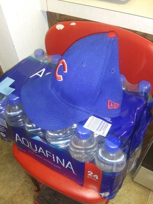 Chicago Cubs cap for Sale in New England, ND