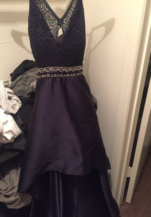 Prom dress for Sale in New Braunfels, TX
