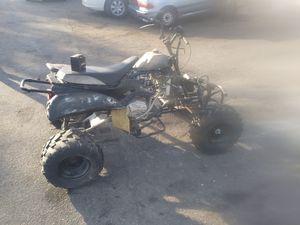 Chinese bike 4 wheeler for Sale in Oakland Park, FL