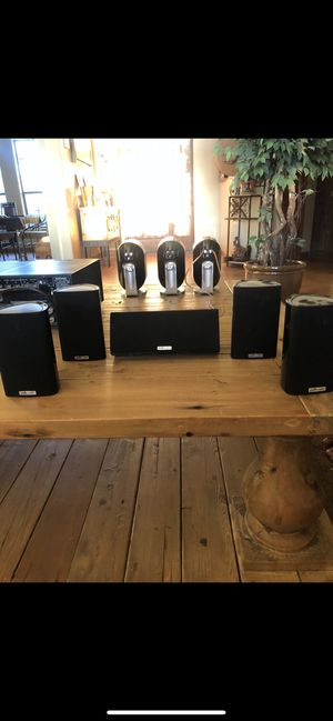 Polk audio speakers. for Sale in Goodyear, AZ