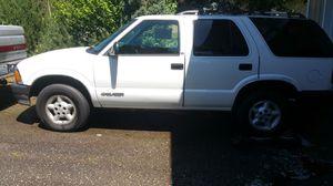 1995 Chevy Blazer 4x4 for Sale in Mill Creek, WA