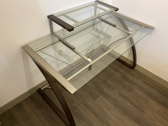 Office Desk And Shelving Unit for Sale in Scottsdale,  AZ