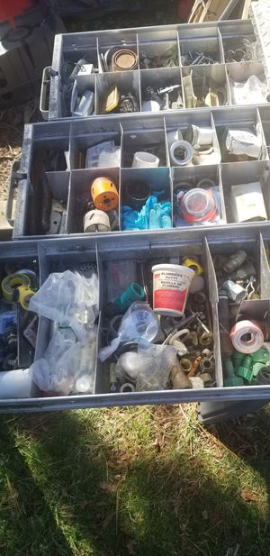 Tools box for Sale in Hyattsville, MD