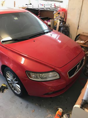 2009 Volvo s40 for Sale in Fort Lauderdale, FL