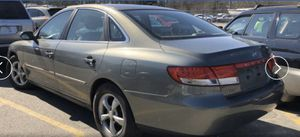 2006 HYUNDAI AZERA ONE OWNER for Sale in New Haven, CT