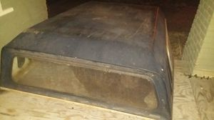 Truck camper shell 73x99 for Sale in Oklahoma City, OK